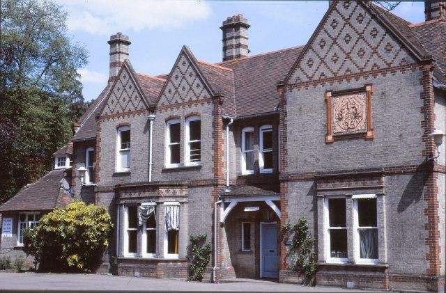 67 Douglas House