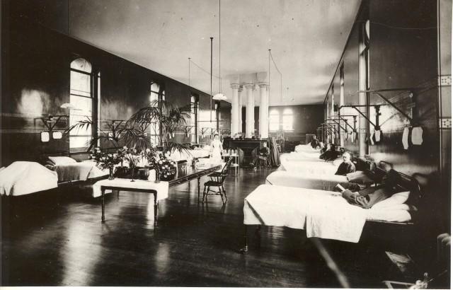 AHPH 1_2_39 Albert Ward 1907