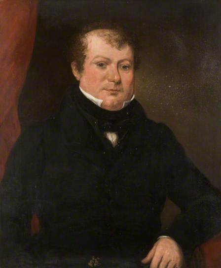 Alexander Scott-Abbott
