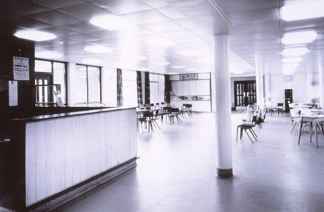 51 Out Patients New site c 1962